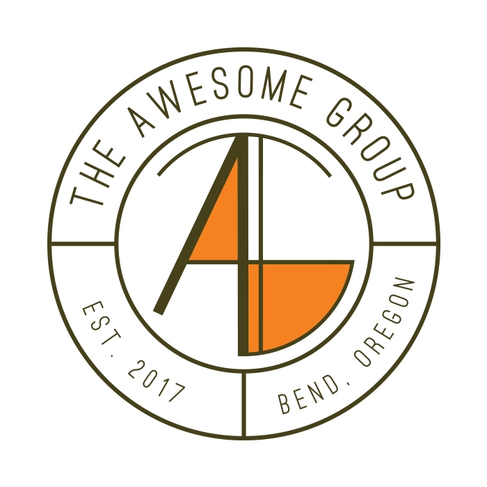 The Awesome Group logo