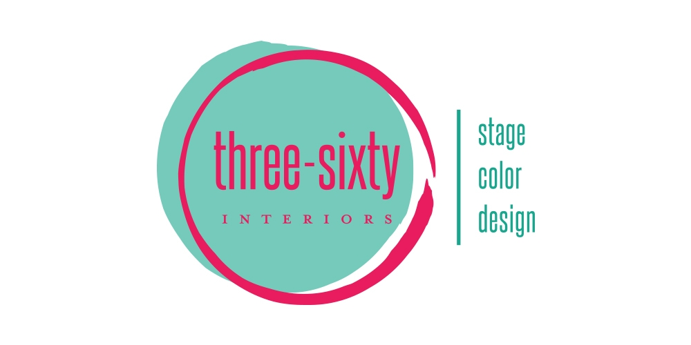 Three-Sixty Interiors logo