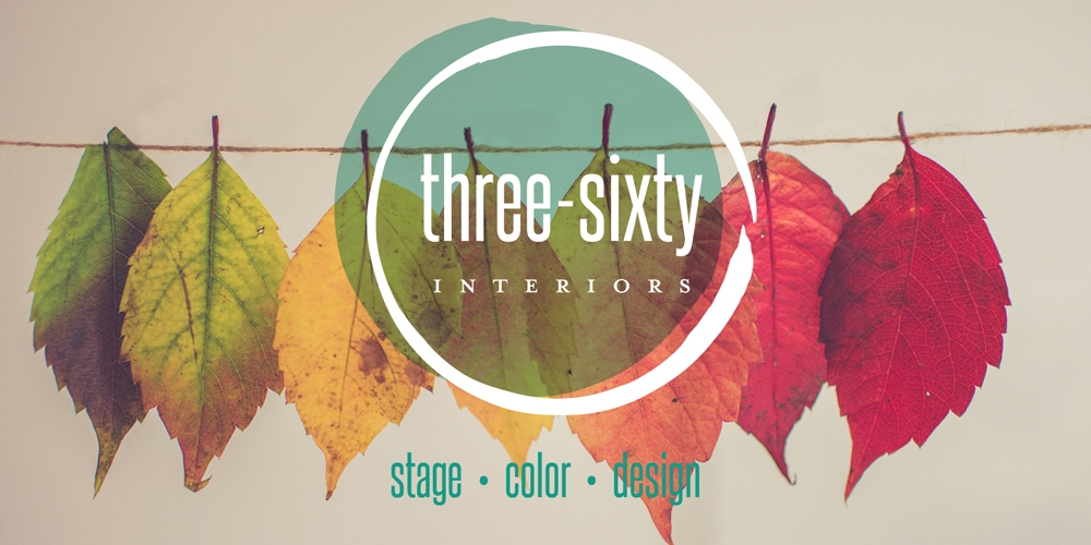 Three-Sixty Interiors postcard