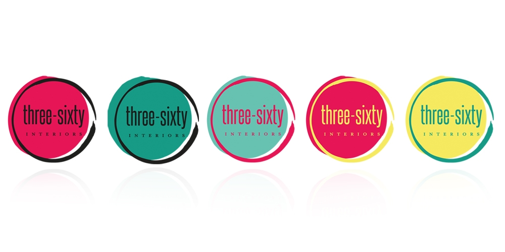 Three-Sixty Interiors stickers