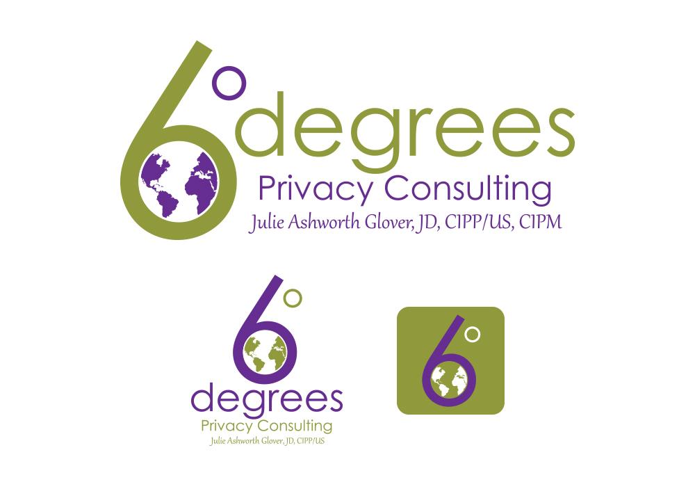 6Degrees Privacy logo