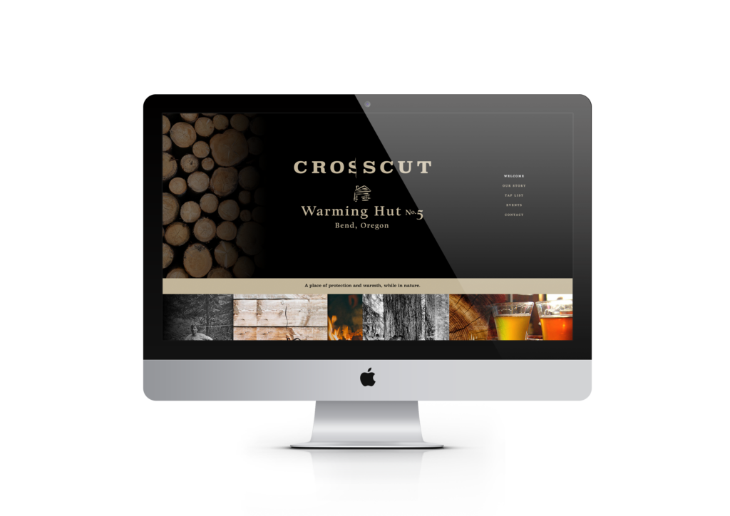 Crosscut-Bend_website-design