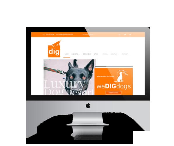 DigDog_website