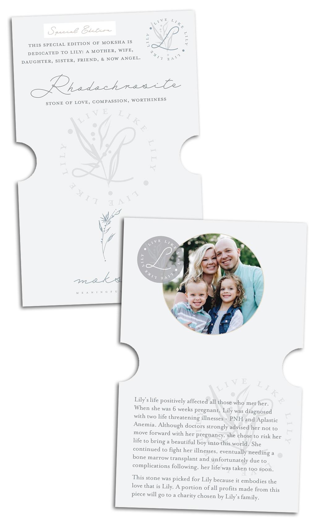 Moksha-card
