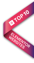 Elementor-Top-10-badge