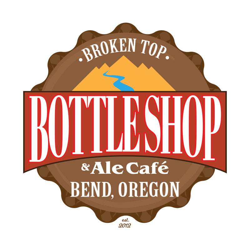 Broken Top Bottle Shop Bend