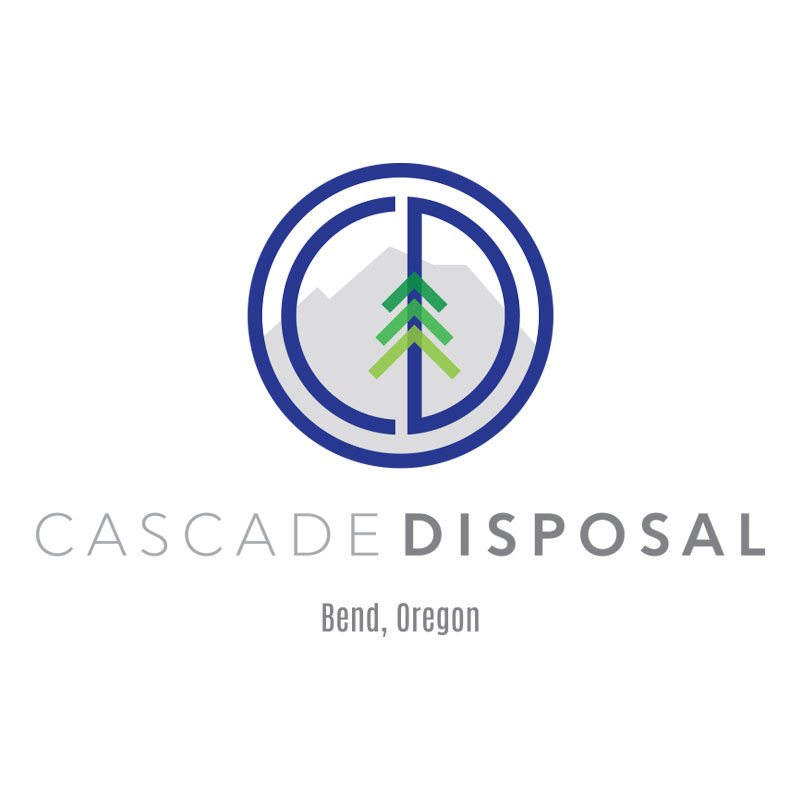 Cascade Disposal Bend