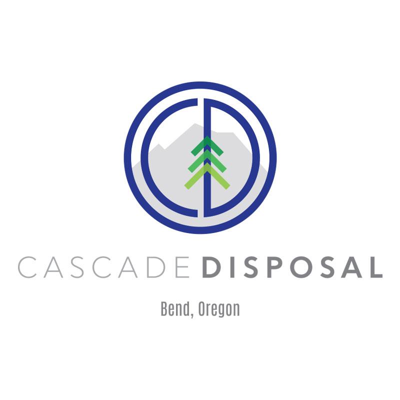 Cascade Disposal Bend